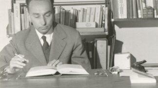 Výročí úmrtí židovského spisovatele Prima Leviho: Přežil Osvětim, trpěl komplexem přeživšího a spáchal sebevraždu