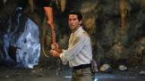Hvězda filmu Bájní tvorové Scott Adkins: Od dětství se chtěl stát hvězdou akčních filmů, obdivoval Bruce Leeho
