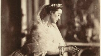 Císařovna Evženie: Manželka Napoleona III. musela po pádu císařství uprchnout vpřestrojení do exilu