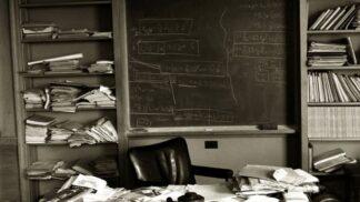 Den, kdy zemřel Einstein, zkáza velkoměsta. Vzácné fotografie, které zachycují významné události historie