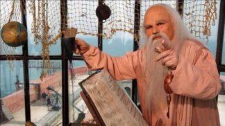 Otec Fura byl baleťák, Paklíč zase hlídač v metru: Bizarní osudy osazenstva Pevnosti Boyard