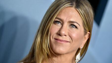 Hvězdné tipy na krásné vlasy a pleť podle Jennifer Aniston # Thumbnail