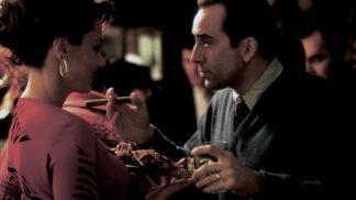 Neznámá tvář Nicolase Cage: Koupil si hrob ve tvaru pyramidy a spal v upířím hradě