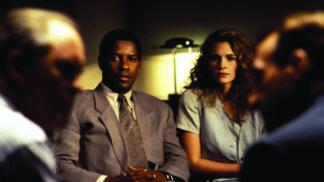 Ze zákulisí filmu Případ Pelikán: Snímku vládla nevraživost mezi Julií Roberts a Denzelem Washingtonem
