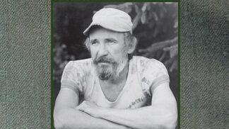 Legenda trampské hudby Wabi Ryvola: Žil spolovinou plic, podlehl v59 letech rakovině
