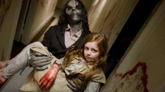 Horor Sinister: Jedna z nejděsivějších scén byla inspirována režisérovým synem. Nápad na film vznikl z noční můry