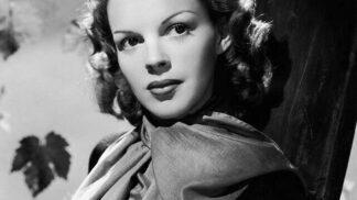 Tragický život Judy Garland: Herečka trpěla závislostí a problémy přenášela na své malé děti