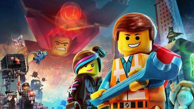3D film LEGO příběh: Byl inspirován stovkami krátkých videí, v rámci natáčení byla vyhlášena bláznivá soutěž