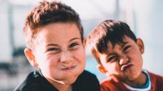 Jak z dítěte (ne)vychovat umanutého vzteklouna? Jděte na to vysvětlováním a nebojte se trestů