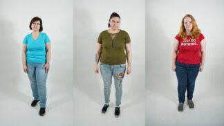 Hubněte s námi: Šestý týden diety přinesl velké změny ve váze i chuti