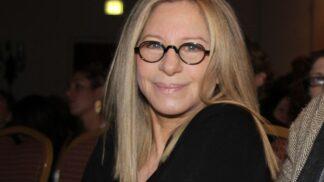 Barbra Streisand slaví 78. narozeniny: Pracovala jako uvaděčka, pak ji proslavil velký nos