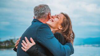Valérie (38): Máme spokojené manželství. Přesto mám milence a manžel milenku