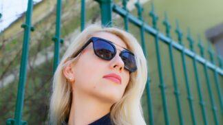 Jak vybrat sluneční brýle podle tvaru obličeje? Existuje pět základních typů # Thumbnail