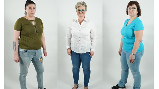 Hubněte s námi: Čtvrtým týdnem končí měsíc na proteinové dietě. Jakých výsledků naše ženy dosáhly?