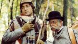 Film Tajemství hradu v Karpatech: Štáb bojoval o holý život, Dočolomanský musel projít testem na humor