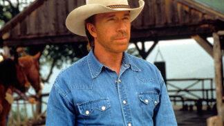 Thumbnail # Walker Texas Ranger: fotky, zajímavosti