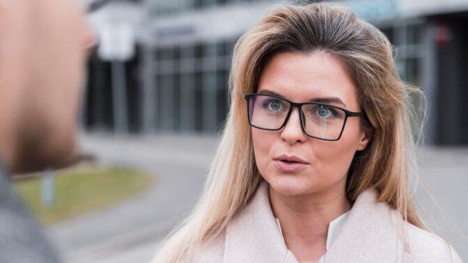 Jana (35): Švagr mě vydírá. Měla jsem s ním úlet, teď mě chce zničit