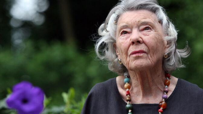 Královna červené knihovny Rosamunde Pilcher: Kouřila jako tovární komín, vydělala si miliardy