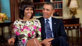 Bývalý prezident Barack Obama po odchodu z Bílého domu vydělává miliony. Nabízí přednášky i knihy