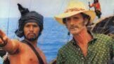 Fascinující osud hvězdy seriálu Sandokan. Představitel Yaneze byl v cizinecké legii a osmdesátiny slavil na padáku