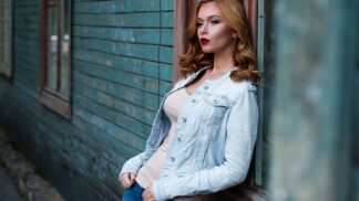 Evelína (39): O dceru jsem nechtěla přijít. Na mou hru však nepřistoupila # Thumbnail