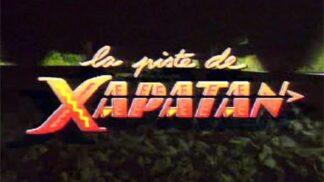 Televizní soutěž Stopa Xapatanu: Co má společného s Pevností Boyard a kdo byl Profesor Gregor a Jacques Antoine