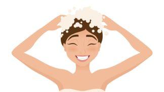 Jak se zbavit lupů pomocí domácího šamponu z rumu. Vyzkoušejte osvědčenou babskou radu