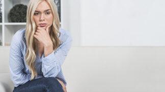 Dagmar (36): To, co mi manžel po deseti letech vztahu a dvou dětech oznámil, mě zničilo