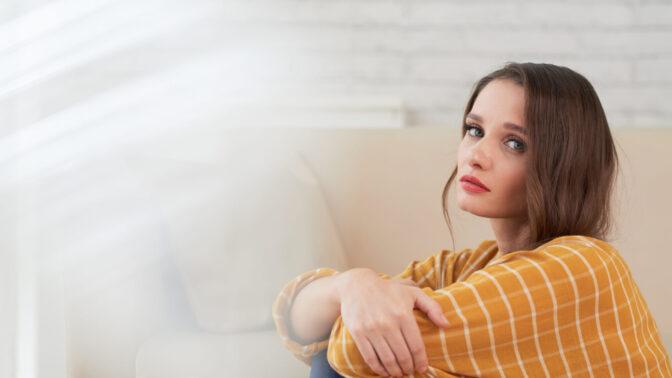 Milada (29): Přítel mě donutil jít na potrat. Nakonec skončil s bývalkou, která má dítě s jiným. Zhroutila jsem se