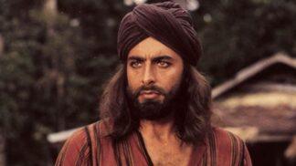Těžký život legendárního Sandokana: Kabira Bediho zničila sláva i sebevražda syna # Thumbnail