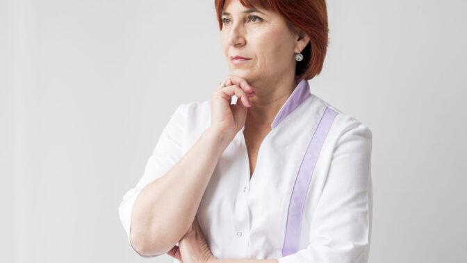 Lada (47): V zaměstnání jsem zjistila něco, co jsem neměla. S kolegy ani se šéfem o tom raději nemluvím