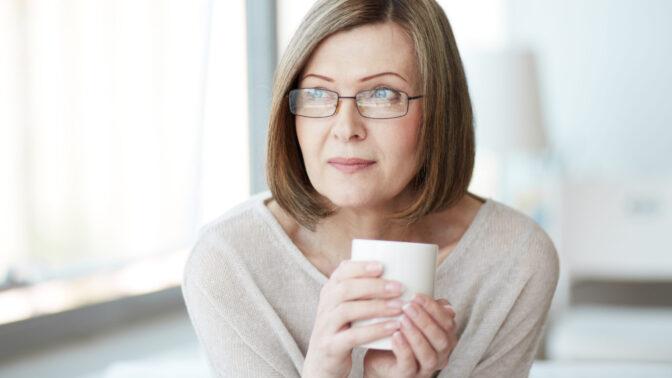 Libuše (59): Bude mi 60 a budu se poprvé vdávat. O ruku jsem partnera žádala já