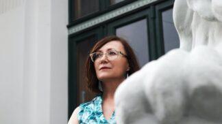 Thumbnail # Libuše (59): Partner mě šokoval. Po dvanácti letech soužití mi vypustil vanu a v županu mě vyhodil z domu