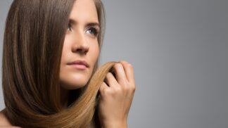 Thumbnail # Stop nepříjemnému vypadávání vlasů. Použijte potraviny, které máte ukryté v lednici či spižírně