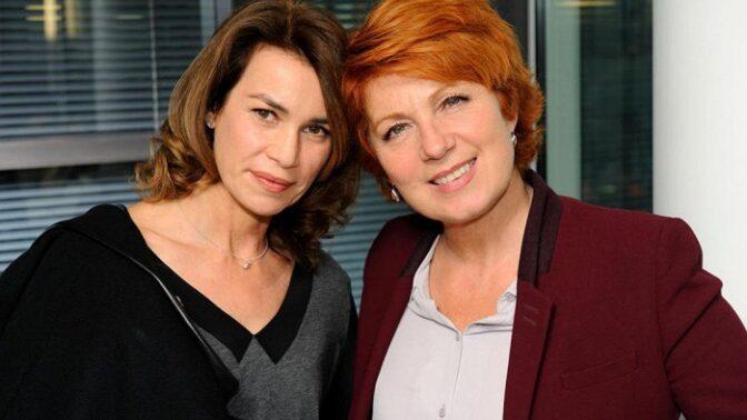 Představitelka komisařky Julie Lescautové: Pro herectví se rozhodla v šesti letech, proslavily ji peprné scény