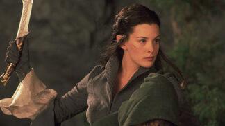 Pán prstenů: Liv Tyler trpěla při natáčení nočními můrami. Sean Connery film nepochopil