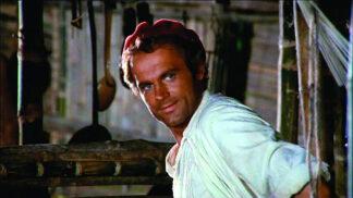 Terence Hill z filmu Dva misionáři: Jméno mu vymyslela produkce a kvůli neštěstí přišel o syna # Thumbnail