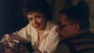 Kolaps kvůli vězení. Pro Bohdalovou byl film Smích se lepí na paty ošklivým návratem do minulosti