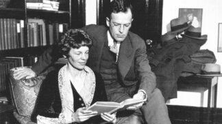 Nespoutaná pilotka Amelia Earhartová a její osudový muž: O ruku ji žádal šestkrát