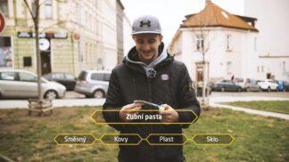 Tříděný odpad: Jak uspěl Jakub Štáfek a další české celebrity v kvízu ohledně těchto vědomostí?