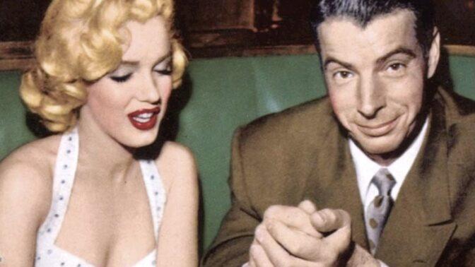 Tragická smrt Marilyn Monroe: Exmanžel posílal na její hrob třikrát týdně čerstvé růže, taková to byla láska