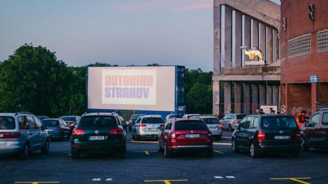 Kino, muzeum i oblíbené nakupování. Nejen na to se teď Pražené mohou těšit.