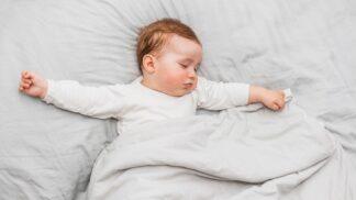 Thumbnail # Nová studie zjistila, proč malé děti v noci pláčou. Snaží se tak zabránit příchodu mladšího sourozence