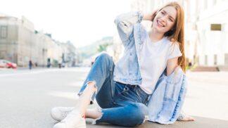 Jak vybrat správné džíny? Tipy pro každou postavu, které vám pomohou rafinovaně zakrýt nedostatky # Thumbnail