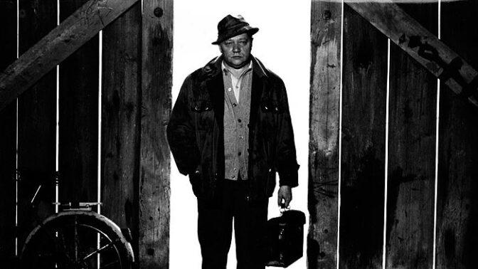 Rudolf Hrušínský: Hrál do posledního okamžiku, z natáčení ho vozili zpět do nemocnice