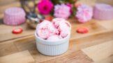 Sladké jahody v kuchyni: Jak připravit nejlepší zmrzlinu nebo sorbet