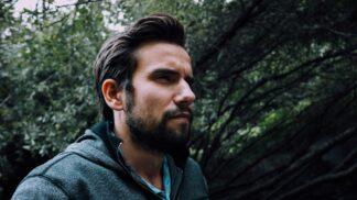 Jindřich (31): Chodily mi nechutné esemesky. Nikdy by mě nenapadlo, kdo mi je posílal