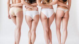Dnes se slaví Mezinárodní den bez kalhotek. Tak pojďte na ostro. Je to zdravé, svůdné a sexy