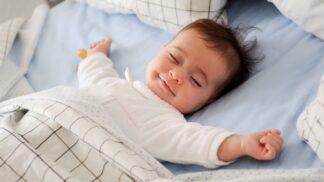 Sourozenci v ohrožení, varuje nová studie o syndromu náhlého úmrtí kojenců