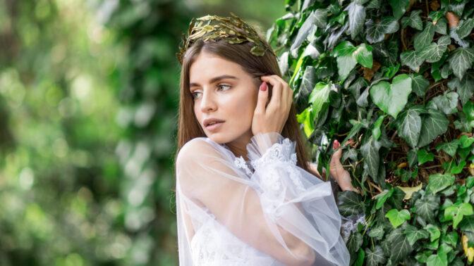 Veronika (29): Na svatbě se manžel urazil a odmítl se jít fotit. Chtěla jsem to s ním hned ukončit